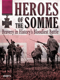 Heroes of the Somme (2016)