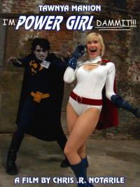 I&#39m Power Girl Dammit!!! (2006)