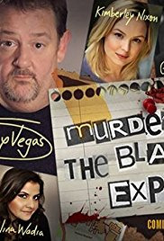 Murder on the Blackpool Express (2017)