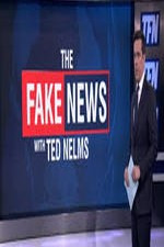 The Fake News with Ted Nelms (2017)