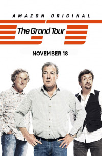 The Grand Tour Season 2 (2017)