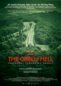 The Green Hell (2017)