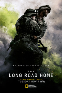 The Long Road Home Season 1 (2017)