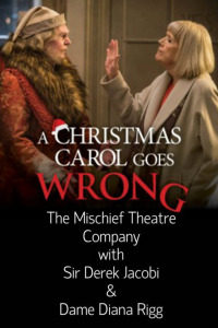 A Christmas Carol Goes Wrong (2017)