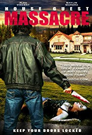 House Guest Massacre (2013)