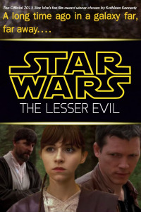 Star Wars: The Lesser Evil (2015)