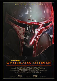 Star Wars: Wrath of the Mandalorian (2008)