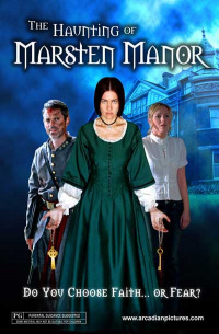 The Haunting of Marsten Manor (2007)