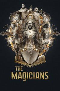 The Magicians Season 3 (2018)