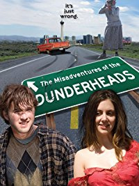 The Misadventures of the Dunderheads (2012)