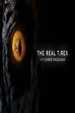 The Real T Rex with Chris Packham (2018)