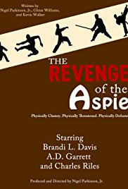 The Revenge of the Aspie (2010)