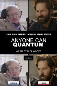 Anyone Can Quantum (2016)