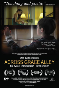 Across Grace Alley (2013)