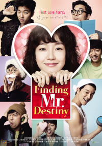 Finding Mr Destiny (2010)