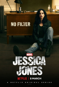 Marvel&#39s Jessica Jones Season 2 (2018)