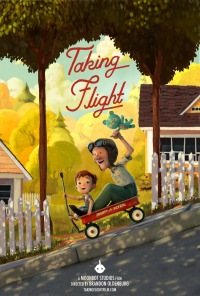Taking Flight (2015)