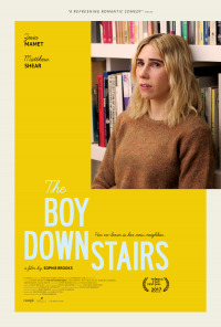 The Boy Downstairs (2017)