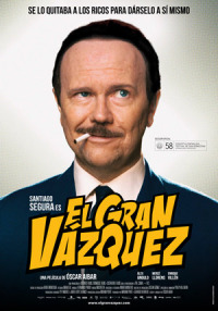 The Great Vazquez (2010)