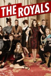 The Royals Season 4 (2018)