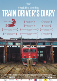 Train Driver&#39s Diary (2016)