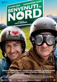 Welcome to the North (2012)
