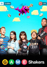 Game Shakers Season 3 (2018)