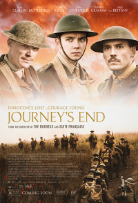 Journey&#39s End (2017)