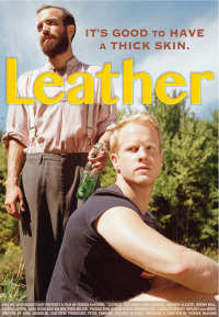 Leather (2013)