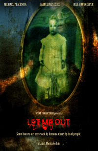 Let Me Out (2015)