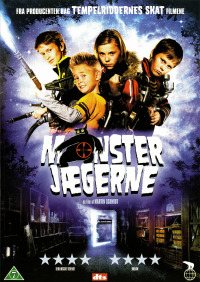 Monster Busters (2009)