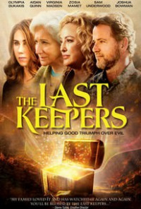 The Last Keepers (2013)