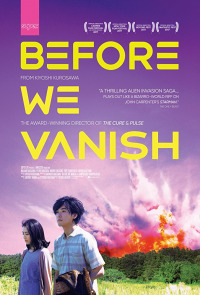 Before We Vanish (2017)