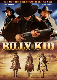 Billy the Kid (2013)