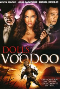 Dolls of Voodoo (2013)