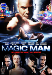 Magic Man (2010)