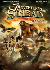 The 7 Adventures of Sinbad (2010)