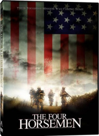 The Four Horsemen (2008)