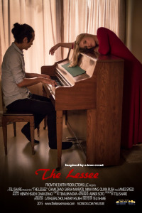 The Lessee (2016)