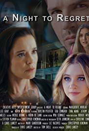 A Night to Regret (2018)
