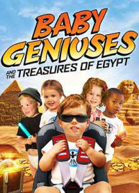 Baby Geniuses and the Treasures of Egypt (2014)
