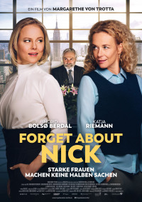 Forget About Nick (2017)