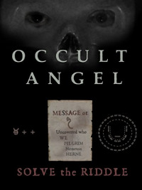 Occult Angel (2018)