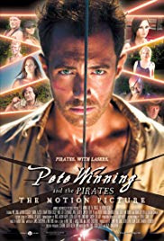 Pete Winning and the Pirates (2015)
