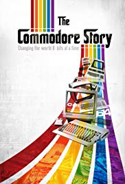 The Commodore Story (2018)