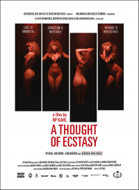 A Thought of Ecstasy (2017)