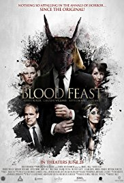 Blood Feast (2016)