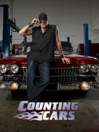 Counting Cars Season 8 (2018)