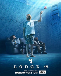 Lodge 49 Season 1 (2018)