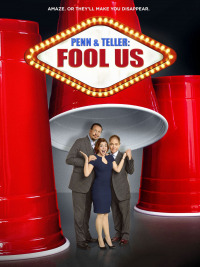 Penn & Teller: Fool Us Season 5 (2018)